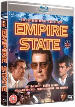 Empire State - Double Play (Blu-ray + DVD)