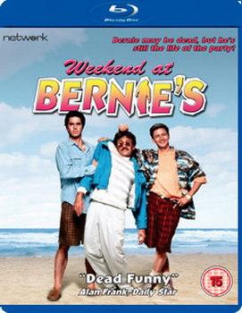 Weekend At Bernies (Blu-Ray)