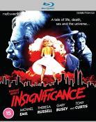 Insignificance [Blu-ray]