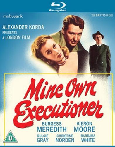 Mine Own Executioner (1947) (Blu-ray)