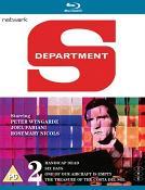 Department S: Volume 2 [Blu-ray]