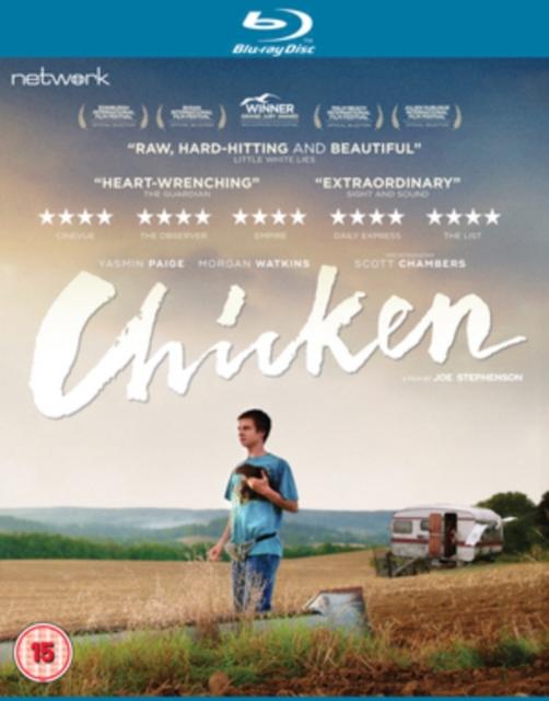 Chicken  (Blu-ray)