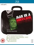 Man in a Suitcase: Volume 4 [Blu-ray]