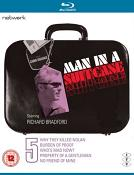 Man in a Suitcase: Volume 5 [Blu-ray]