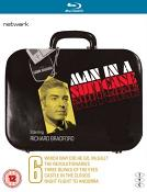 Man in a Suitcase: Volume 6 [Blu-ray]
