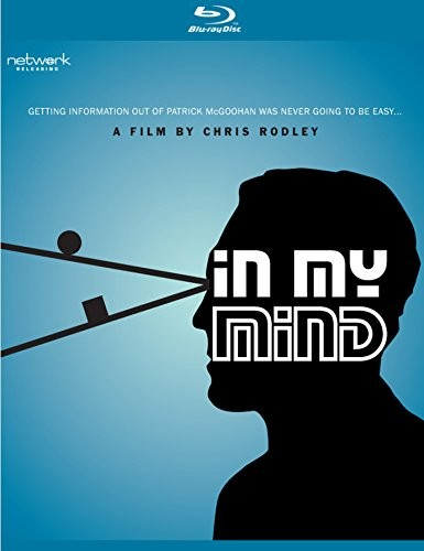 In My Mind  (Blu-ray)