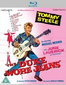 The Duke Wore Jeans(Blu-Ray)