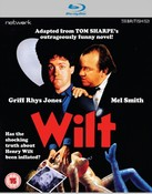 Wilt (Blu-Ray)