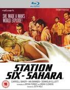Station Six Sahara (Blu-Ray)