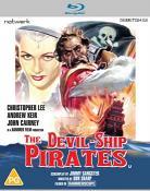 The Devil-Ship Pirates [Blu-ray]