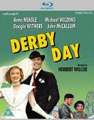 Derby Day [Blu-ray] (1952)