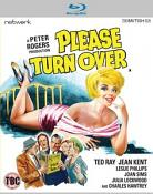 Please Turn Over [Blu-ray]
