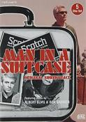 Soundtrack - Best of Man in a Suitcase [Original TV Soundtrack] (Original Soundtrack) (Music CD)