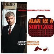 Albert Elms & Ron Grainer - Man In A Suitcase (vinyl)