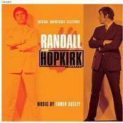Edwin Astley - Randall And Hopkirk (Deceased) (vinyl)