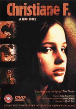 Christiane F (DVD)