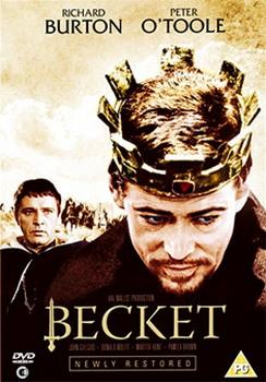 Becket (1963) (DVD)