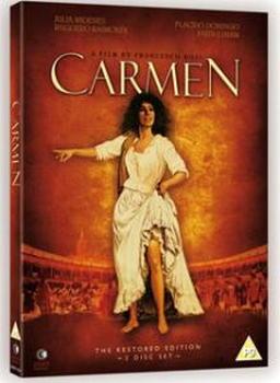 Carmen (1984) (DVD)