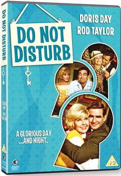 Do Not Disturb (DVD)