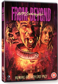 From Beyond (DVD)