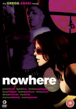 Nowhere (DVD)
