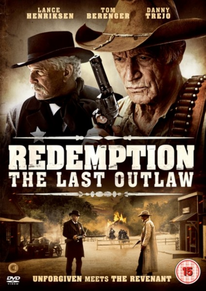 Redemption: The Last Outlaw [DVD]