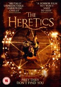 The Heretics (DVD)
