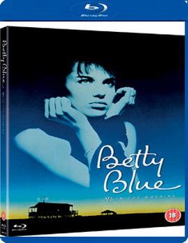 Betty Blue (BLU-RAY)