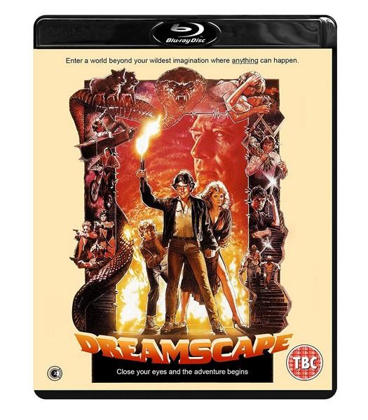 Dreamscape (Blu Ray)