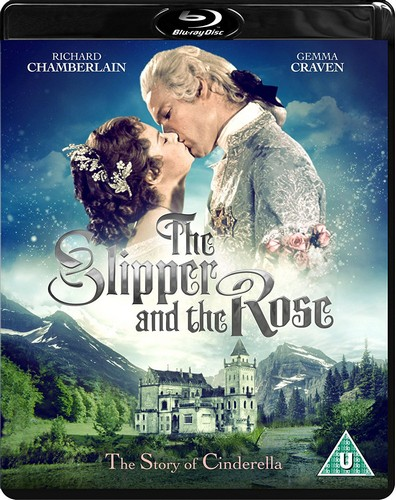The Slipper And The Rose (Blu-Ray)