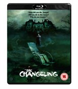The Changeling - Standard Edition (Blu-ray)