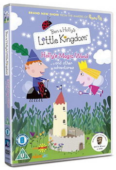 Ben And Holly'S Little Kingdom Volume 1 (DVD)