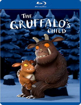 The Gruffalo's Child (Blu-Ray)