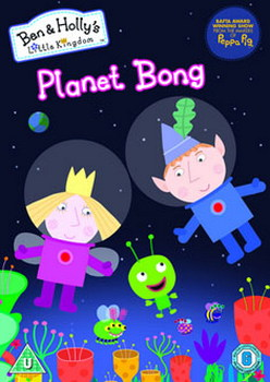 Ben And Holly'S Little Kingdom: Planet Bong (DVD)