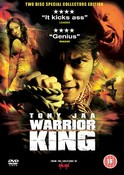 Warrior King (2 Disc) (DVD)