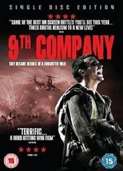 9Th Company (DVD)