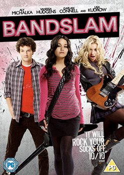 Band Slam (DVD)