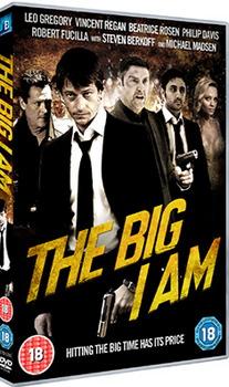Big I Am (DVD)