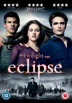 The Twilight Saga - Eclipse (1 Disc Edition) (DVD)