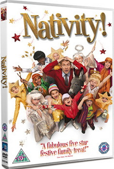 Nativity (DVD)
