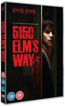 5150 Elm'S Way (DVD)