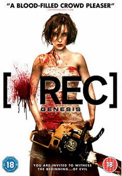 Rec: Genesis (DVD)