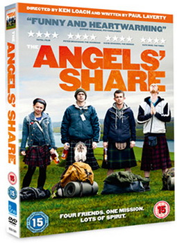 Angels Share (DVD)