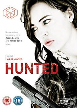 Hunted - Series 1 (DVD)