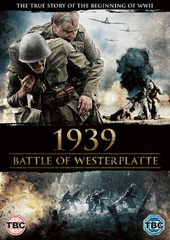 1939 Westerplatte (DVD)