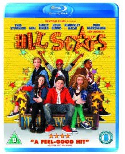 All Stars (Blu-ray)