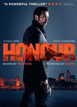 Honour (DVD)