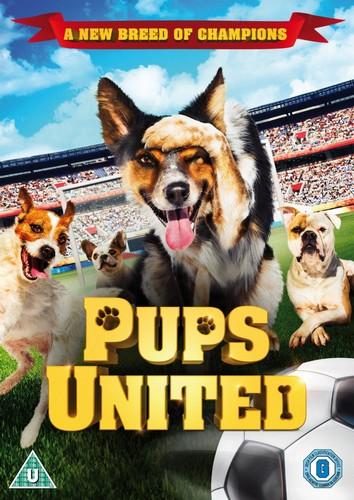 Pups United (DVD)