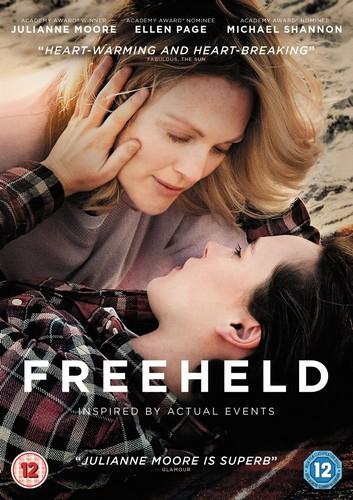 Freeheld (DVD)