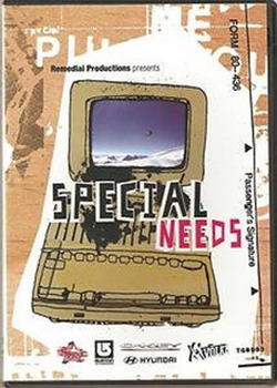 Special Needs (DVD)